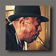 Quelques grands du Jazz - Archie Shepp